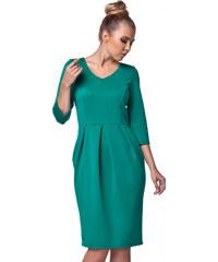 Lemoniade Zelené šaty L104