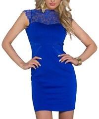 LM moda A Pouzdrové společenské šaty 6add929755e