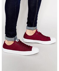 Converse - Chuck Taylor All Star II 150150C - Tennis - Rouge - Rouge