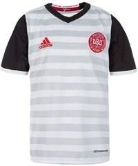adidas Performance Dänemark Trikot Away EM 2016 Kinder