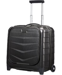 Samsonite Hartschalen Businesstrolley mit 15,6-Zoll Laptopfach und 2 Rollen, »Lite-Biz«