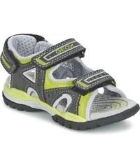 Geox Sportovní sandály BOREALIS B. A Geox