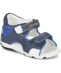 Geox Sportovní sandály SAND.ELBA B. C Geox
