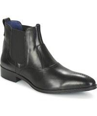 Brett Sons Boots BUSSBY