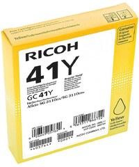 Ricoh Gel-Patrone »405764 HC« GC41Y