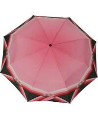 Doppler Regenschirm, Taschenschirm »CARBONSTEEL - Cross Over«