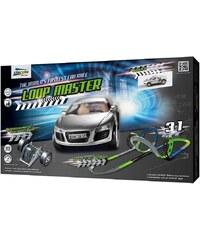 DARDA® Autorennbahn mit Auto, »Loop Master«