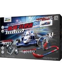 DARDA® Autorennbahn mit Auto, »Blue Flash«