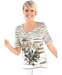 Baur Damen Shirt braun 36,38,40,48,50,54