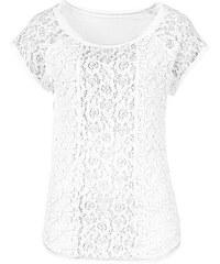 Damen Lady Shirt LADY weiß 36,38,40,42,44,46,48,50,52,54
