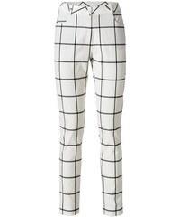 Damen Bodyform-Stifthose ASHLEY BROOKE weiß 34,36,38,40,42,44,46,48,50,52