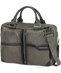 Samsonite Businesstasche mit Trolley-Aufsteck-System, Laptop- und Tabletfach, »GT Supreme«