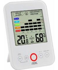 ADE Hygrometer mit Schimmelalarm »WS1500«
