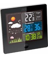 ADE Wetterstation mit Funk-Außensensor »WS1403«