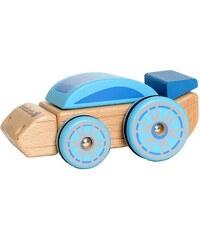 EverEarth® Spielzeug-Auto aus Holz, »Wandelbares Fahrzeug«