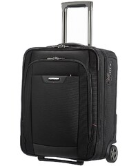 Samsonite Businesstrolley mit 2 Rollen und 15,6-Zoll Laptopfach, »Pro-DLX 4«