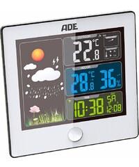 ADE Wetterstation mit Funk-Außensensor »WS1402«