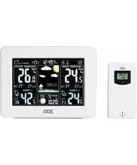 ADE Wetterstation mit Funk-Außensensor »WS1502«