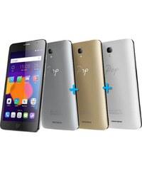 Alcatel Smartphone »POP Star 5022D (classy pack)«