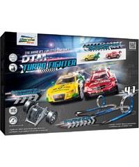 DARDA® Autorennbahn mit 2 Autos, »DTM Turbo Fighter«