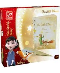 Hape Freundschaftstagebuch mit Stickern, »Der kleine Prinz«