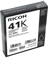 Ricoh Gel-Patrone »405761 HC« GC41K