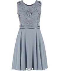 Lace & Beads MIAMI Cocktailkleid / festliches Kleid grey
