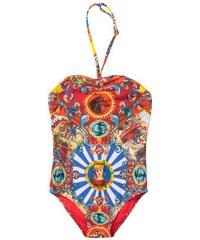 Dolce & Gabbana - Mädchen-Badeanzug für Mädchen