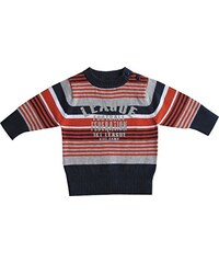 Schnizler Unisex Baby Pullover Strickpullover League