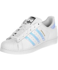 adidas Superstar J W Lo Sneaker chaussures white/silver
