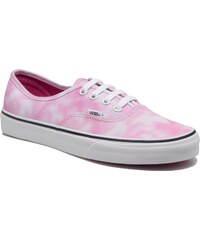 Vans - Authentic w - Sneaker für Damen / rosa