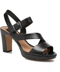 Clarks - Jenness Soothe - Sandalen für Damen / schwarz