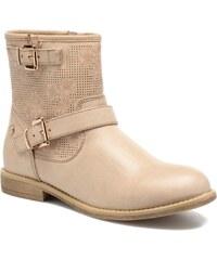 Xti - Randy 45017 - Stiefeletten & Boots für Damen / beige