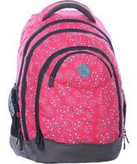Dívčí školní batohy Bagmaster  c730c1d530