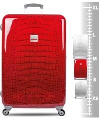 SUITSUIT TR-1210/3-60 M Red Crocodile