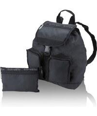 Travelite Minimax Foldable Backpack Black