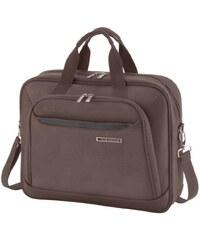 "Travelite Kendo Laptop Bag 15,6"" Brown"