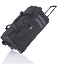 Travelite Basics Travel Bag 2w Black