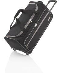 Travelite Basics 2w XL 70 cm Black