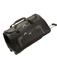 Travelite Orlando Travel Bag 2w Black