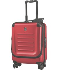 Victorinox Dual Access Global Carry-On červená