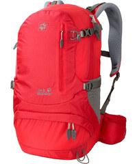 Jack Wolfskin Acs Hike 22 W sac à dos trekking hibiscus red