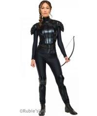 Kostým Katniss Rebel Hunger games Velikost L 44-46