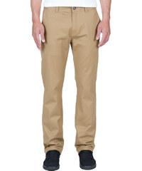 Volcom Frickin Modern Stretch pantalon dark khaki
