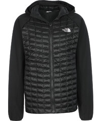 The North Face ThermoBall Hybrid doudoune synthétique tnf black