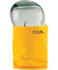 Coal Šály / Štóly nákrčník - The M.T.F Gaiter Gold (01) Coal