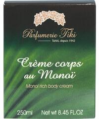 Tiki Crème Corps à La Fleur De Tiaré - CrÈme Corps Au MonoÏ TiarÉ 250ml