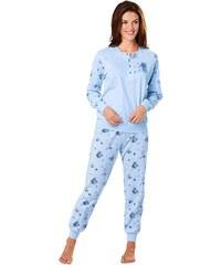Schlafanzug, Rosalie