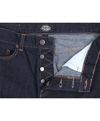 Dickies Pensacola Straight Jeans rinsed