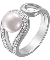 CHRIST Silver Ring silber